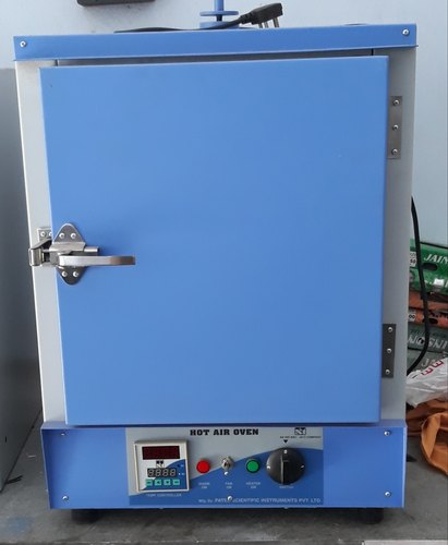 Hot Air Oven Hot Air Oven Gmp Model Manufacturer From