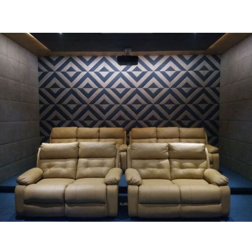Leather Home Theater Recliner Sofa Rs 32000 Piece Hoch Standard