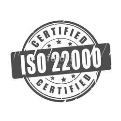 ISO 22000 FSMS Certification Service