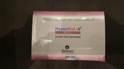 Hemorel A Factor 8