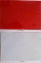 PVC Laminate Sheets