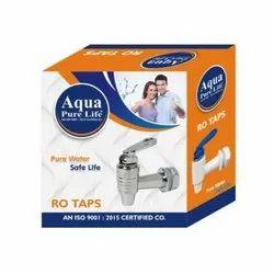 Pvc RO Taps, For Ro Water Purifier