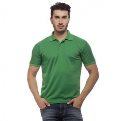 Green Mens T Shirt