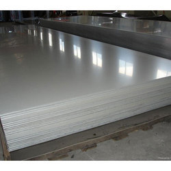 Stainless Steel Coated Plates