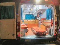 ACLS Ambulance