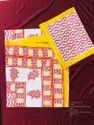 Hand Block Printed Pure Cotton Bed Cover