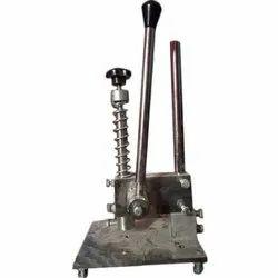 Iron Led Pressing Machine