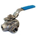 Sant GM Ball Valve Screw End