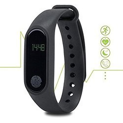 Bingo M2 Fitness Band, Usage: Gym, Office