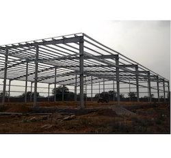 Pre Engineered building Fabrication