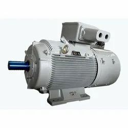Crompton Greaves AC Motors