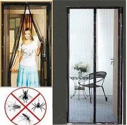 Mosquito Wooden Net Doors