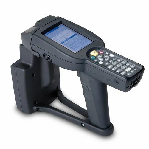 RFID Hardware - RFID Label Tag Manufacturer from Nashik