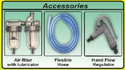 Highly Efficient Impellers & Barrel Pump Accessories