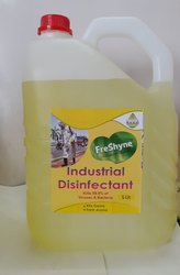 Industrial Disinfectant, Packaging Size: 5 Litre & 50 Litre