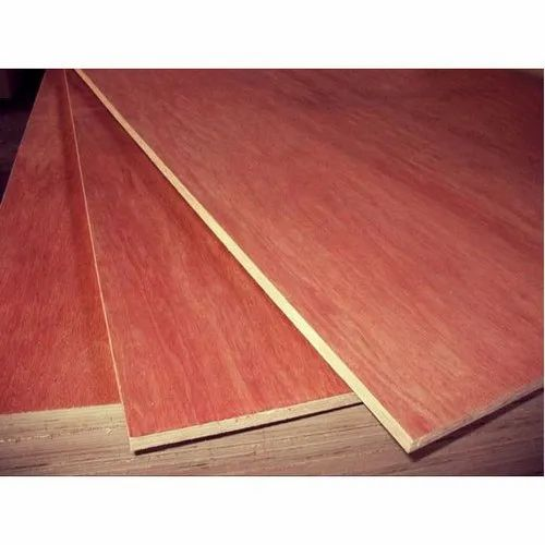 Brown Termite Proof BWP Grade Plywood, Size: 7 X 4 Feet, Use: Use For Making Furniture