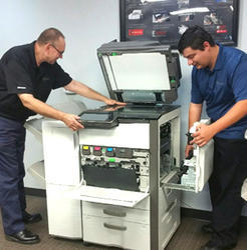 Photocopier Machine Repairing Service