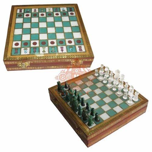 Gems Stone Chess