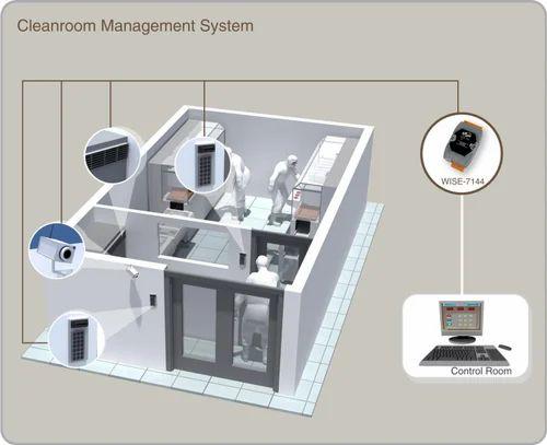 Individual NA Cold Storage Monitoring Services, Capacity / Size Of Storage: Minimum 10 Tr, Model No.: NA