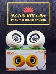 Ubon Computer Speaker Ps100, Normal