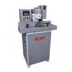 Automatic Key Way Milling Machine