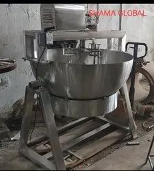 Ghee/Mawa/khoya making machine