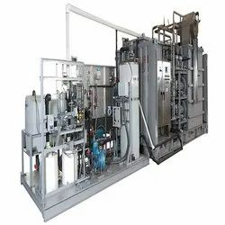 Effluent Treatment System Plant