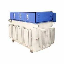 30 Kva 3 Jindal Servo Voltage Stabilizer