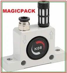 K10  Pneumatic Ball Vibrator