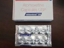 Atomoxetine Capsules
