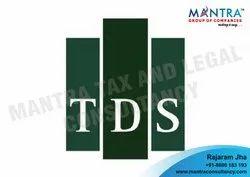 E TDS Return Filing Services