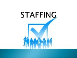 Staffing And Recruiting Services