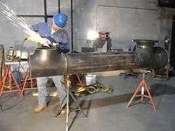 Fitter (Fabricator) Training