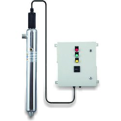 Ultraviolet Water Disinfection System