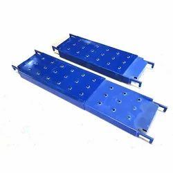 Telescopic Steel Walkway Planks