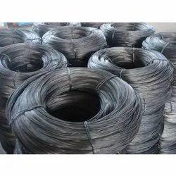 Mild Steel Silver TATA Wiron Binding Wire, Thickness: 0.3-0.9 Mm, Gauge: 12