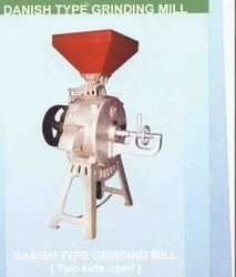 Stone Grinding Mills 400
