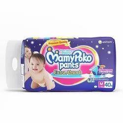 Mammy Poko Pants Baby Diaper