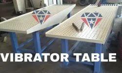DTM 03 Vibration Table