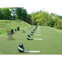 Golf Course Artificial Grass Mat
