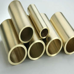 Common Brass Tubes