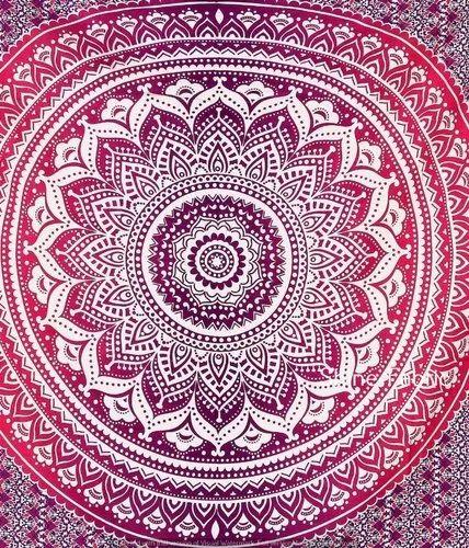 d8810c1f38 Indian Mandala Print Bohemian Home Decorative Tapestry at Rs 220 ...