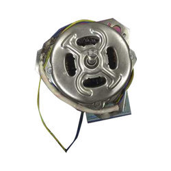Old Washing Machine Motor Wiring Diagram on