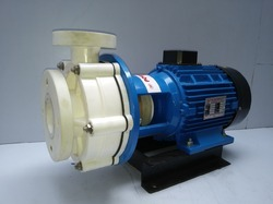 2 HP Centrifugal Monoblock Acid Pump