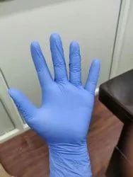 Silicon Rubber Gloves