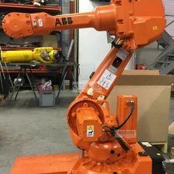 Foundry & Forging Application Robot