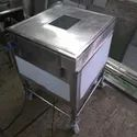 UV Treated Veg Washer
