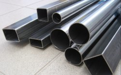 Stainless Steel 317L Pipes