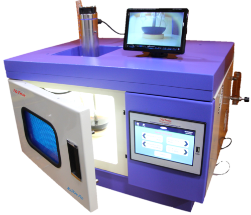 Microwave Ultrasonic Ultraviolet Synthesis Extraction