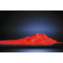 Meet Coat Red Sublimation Coating Powder